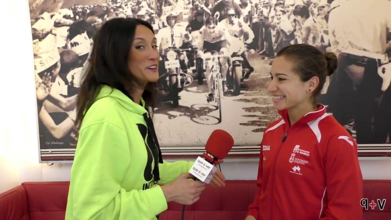Entrevista a Leticia Fernández