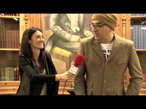 Entrevista Nicolás Pastoriza